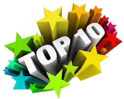 Le top 10