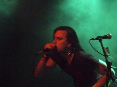^^ concert de dagoba 05/02/2010