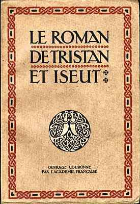 tristan and iseult essay Free essays from bartleby | nothing compared to the needs of the community tristan is even willing to give iseult the fair to king mark: for the life.