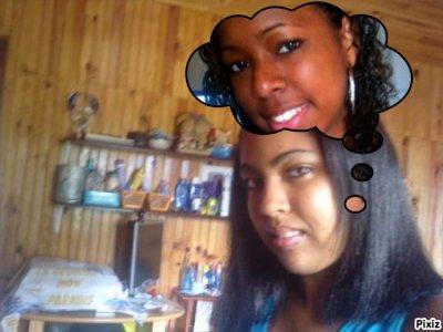 tous simplement ma sister et mwa