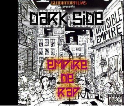 explosion / Dark Side_Empire de rap  (2011)