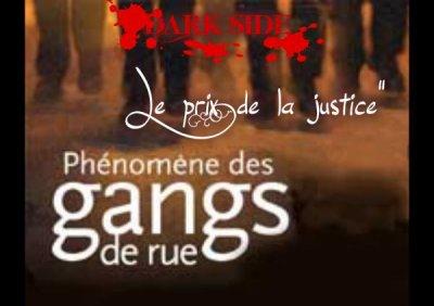 Explosion / Dark Side _ Le Prix de la justice (2011)