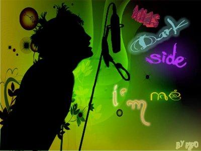 Explosion / Anis DarkSide_ i'm me (2012)