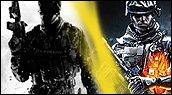 Services Premium Call of Duty et Battlefield 3 : Les chiffres