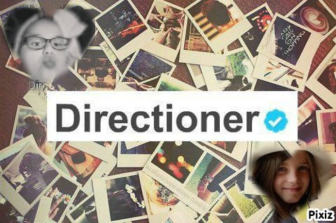 Forever Directioners