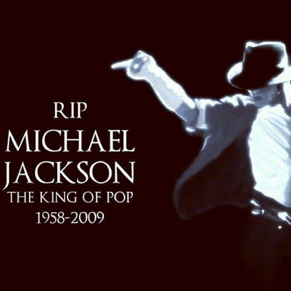 #rip #michaeljackson #love✌?????