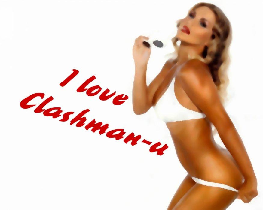 Clashman-u