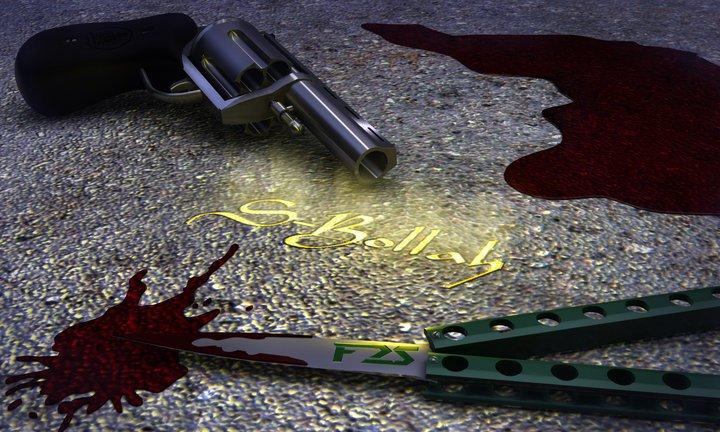 L'arme et l'encre plumé de plume 2Loups et une meutte de super sayens Malaik & Daddy-Soldat Sayez on es plus a la traine violent au mic on arrive mamen