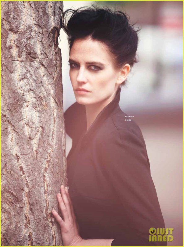 Eva Green: Ruthless & Revanche-Driven dans «Artemisia»