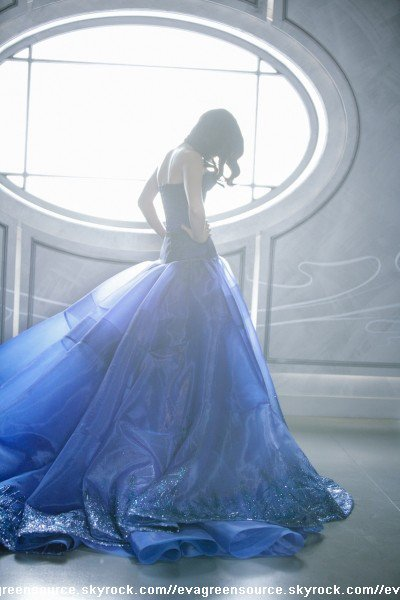 Découvrez un photo-shoot de la magnifique Eva Green