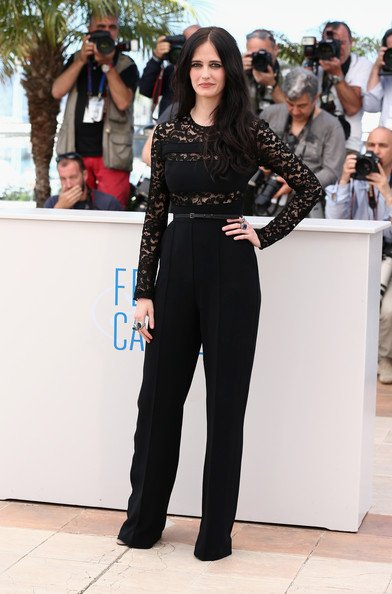 """The Salvation"" Photocall - The 67th Annual Cannes Film Festival"
