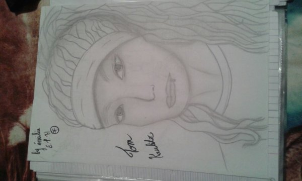 Mes dessins !♥