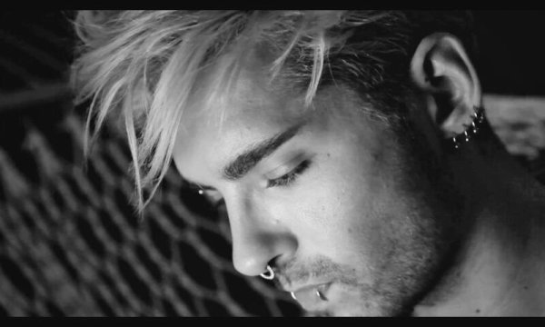 Bill Kaulitz de retour en Europe !