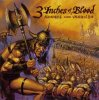 Advance And Vanquish / 3 Inches of Blood - Deadly Sinners (2004)
