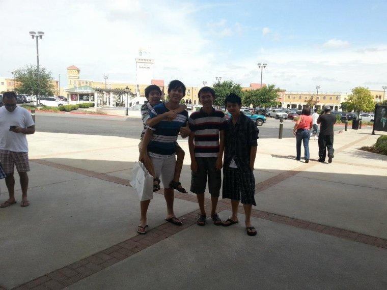 Family Forever ♥ ( USA )