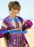 Pictures of caftan-Marokkaanse