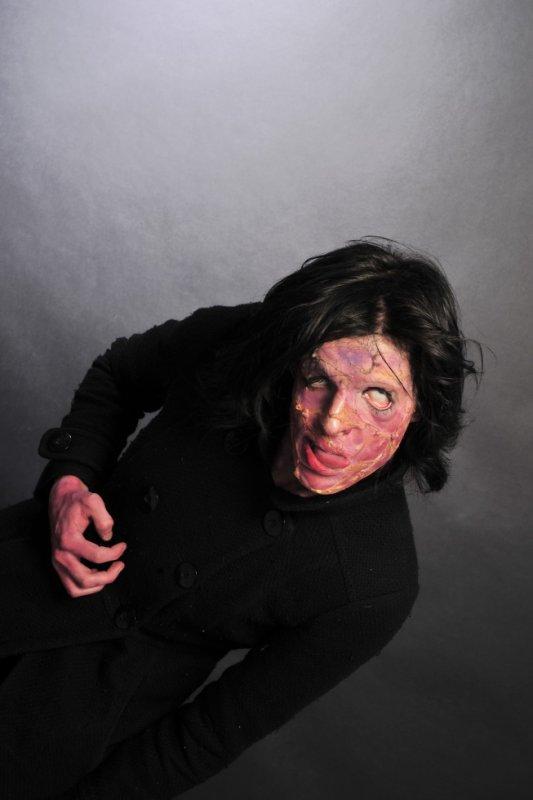 photo maquillage casimodo