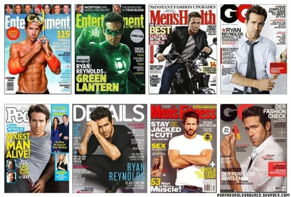 # RYAN IN THE TABLOIDS  >> WWW.RYANREYNOLDSSOURCE.SKYROCK.COM