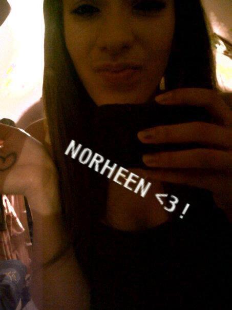 Norhen Ddw ♥