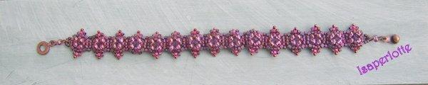 Le retour de Biloba : les bracelets