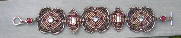 Des bracelets