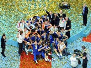 Champion du Monde ★