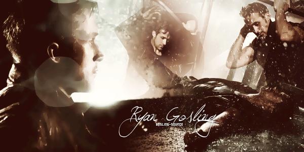 Ta source française sur le talentueux Ryan Thomas Gosling.