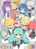 Vocaloid-House