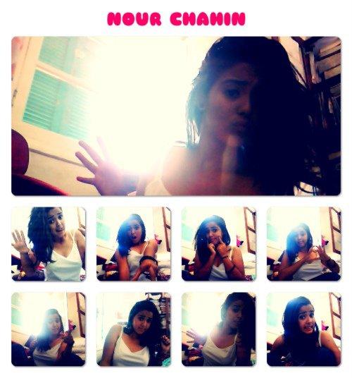 NoUr ChAhIn