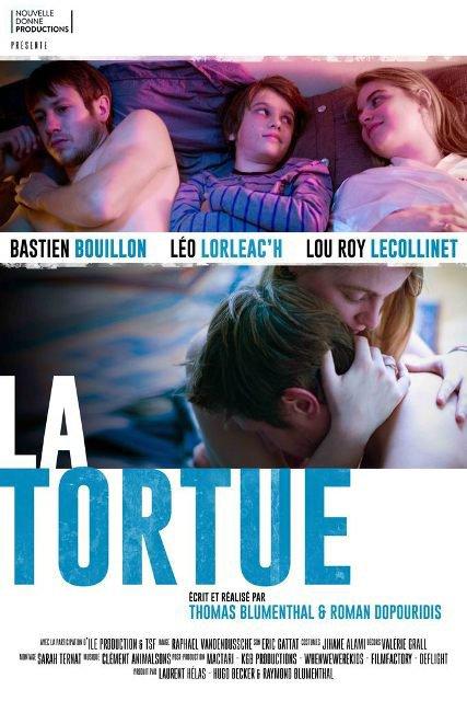 2016 LA TORTUE