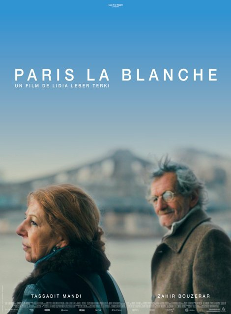 2016 PARIS LA BLANCHE