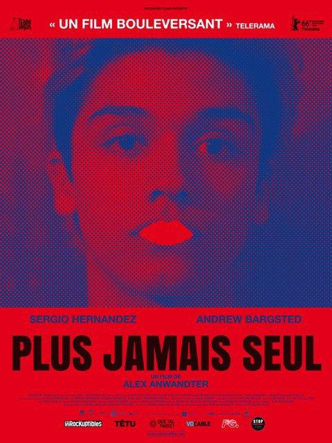 2016 PLUS JAMAIS SEUL