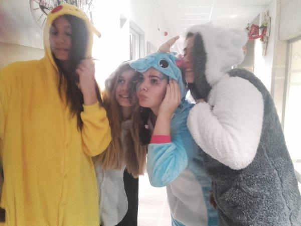 Fan de Petit PIJAMA #Panda;Pikachu;Licorne;Nounours