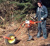 8.3  - Le matériel du jardinier