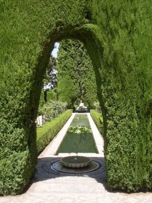 7.1 - Alhambra - Architecture