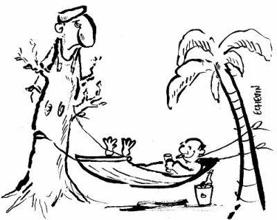 21.3 - Votre dévoué jardinier