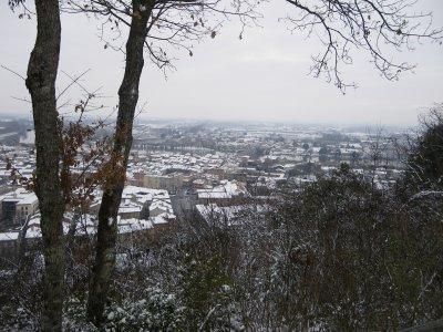 29.4  - Plongée hivernale sur Moissac