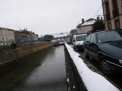 30.2 - Canal sans ....