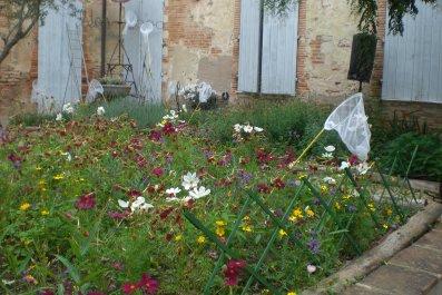 40.3  - Fleurissement de Moissac