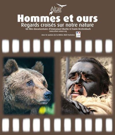 4.4  - Hommes & ours - Regards croisés sur notre nature...
