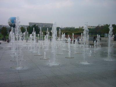 41.4 - Les jardins reconquis  :  Le Jardin en mouvement...