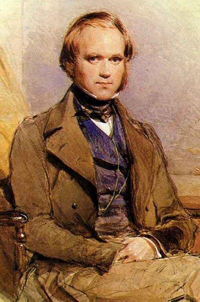 43 - Sur les épaules de  Darwin  ...