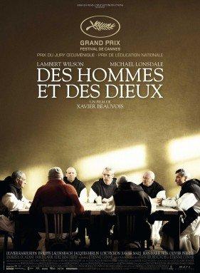"""43.1 - Réflexion : """"Des hommes et des dieux """""""