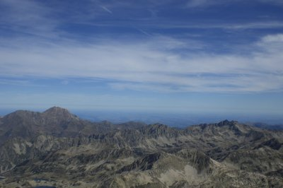 44.1 - Panorama  du Néouvielle