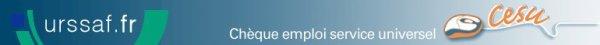 52.3 - Loi de finance  2011 concernant les CESU au 1/1/2011