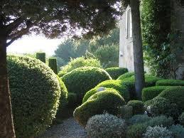 58.1- Le jardin de la Louve
