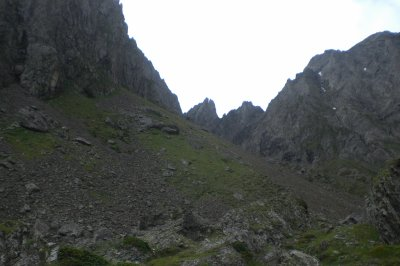 64 - Après le lac d'Arou,  cap sur l'Arbizon