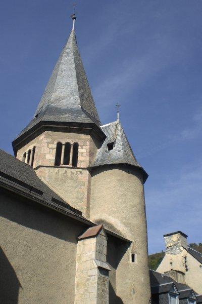 65.3 - De mon petit village ...