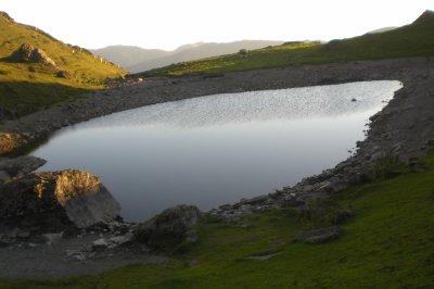 66.2 - L'Arbizon le 10 septembre 2011- vers le sommet ...???