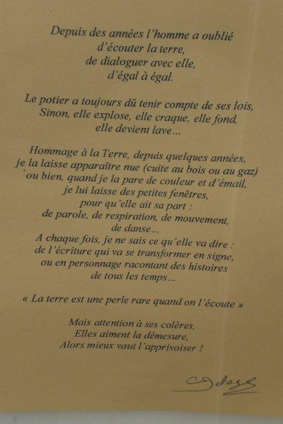 69.1 - Auvillar  - Marché Potier  2011- Varié